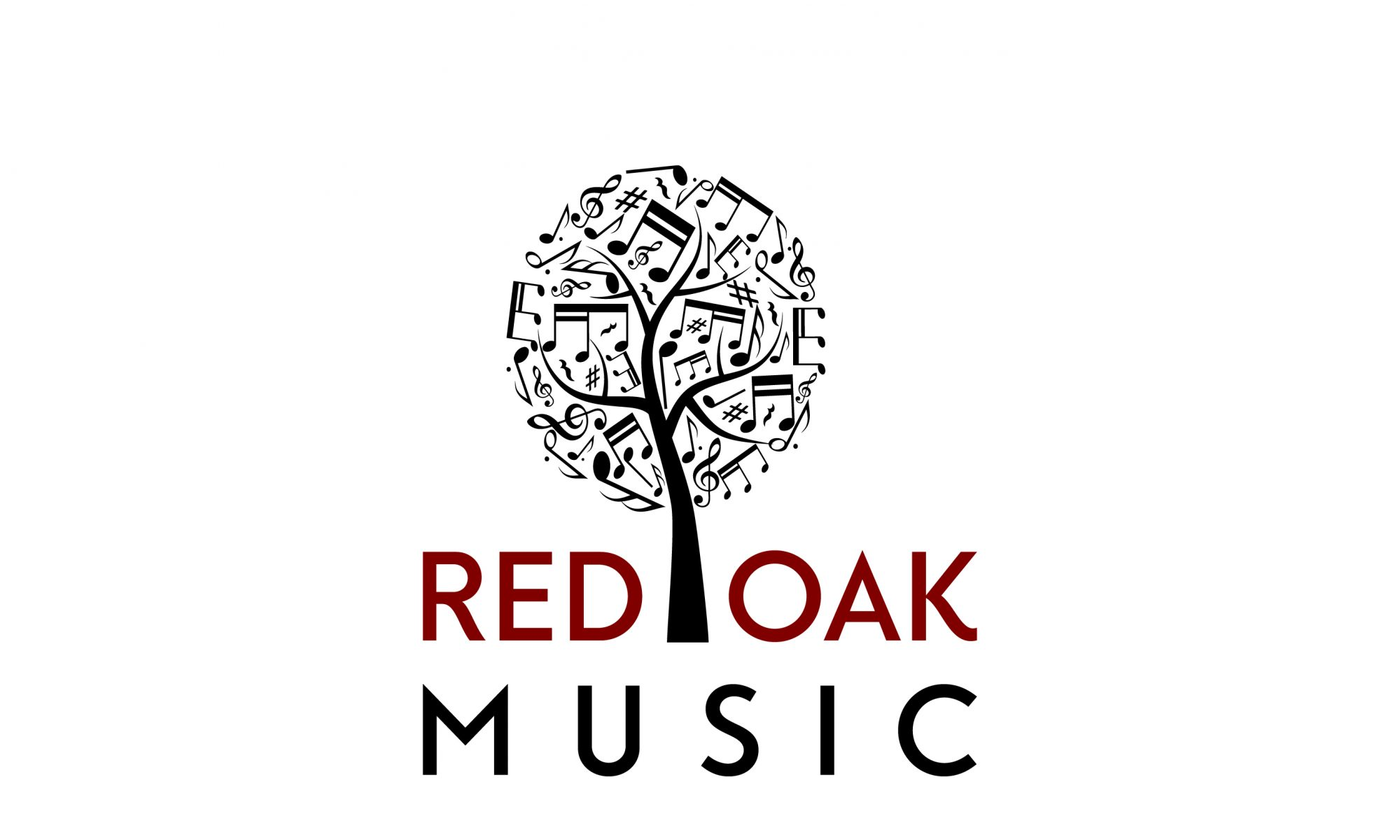 red oak music